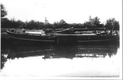 MS De Hoop in 1931 (Custom)